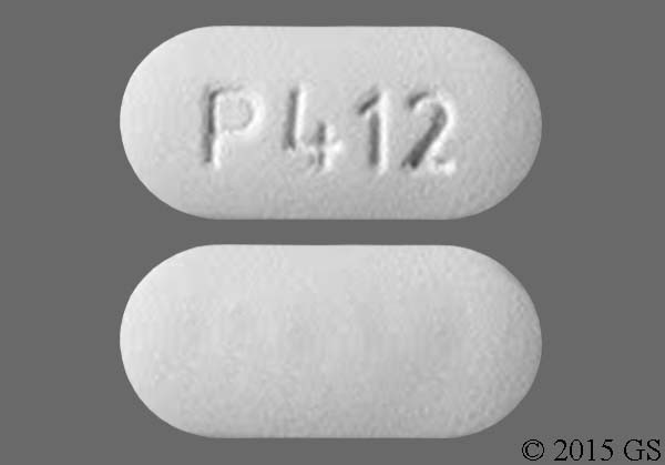 Photo of the drug Ursodiol.