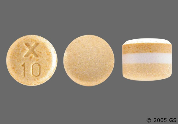 Photo of the drug Uroxatral (generic name(s): ALFUZOSIN).