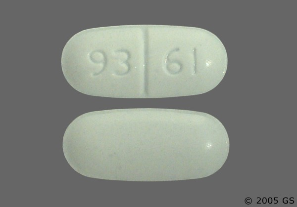 Photo of the drug Betapace.