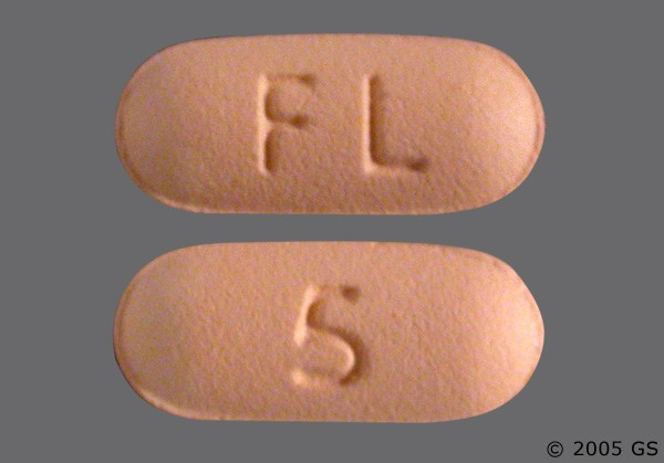 Photo of the drug Namenda.