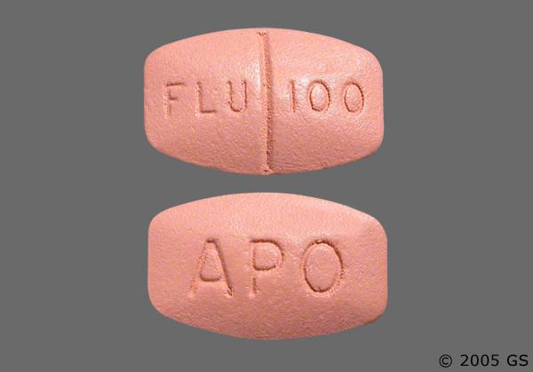 Photo of the drug fluvoxamine (generic name(s): FLUVOXAMINE).