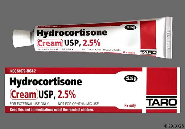 Photo of the drug Proctofoam-hc.