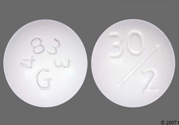 Photo of the drug Duetact.