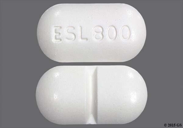 Photo of the drug Aptiom (generic name(s): ).