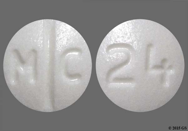 Photo of the drug Atacand.