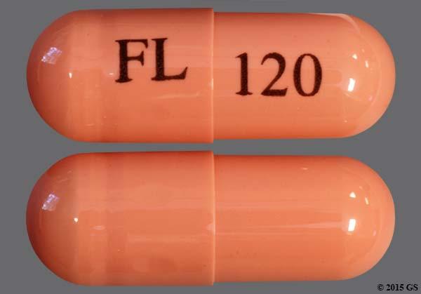 Photo of the drug Fetzima (generic name(s): ).