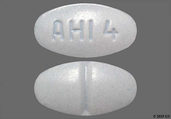 Photo of the drug Amaryl.