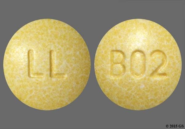 Photo of the drug Zestoretic (generic name(s): LISINOPRIL-HYDROCHLOROTHIAZIDE).