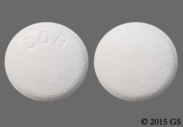 Photo of the drug Cotellic.
