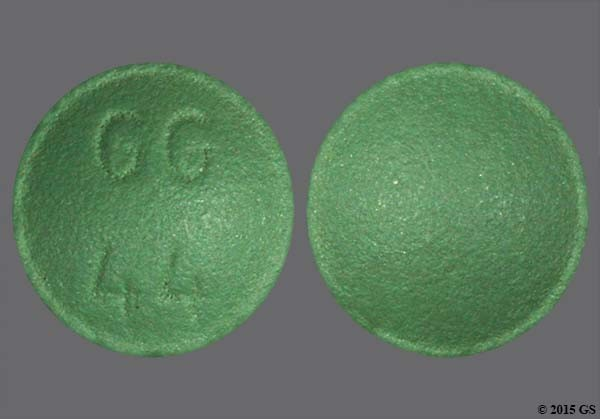 Photo of the drug Amitriptyline.