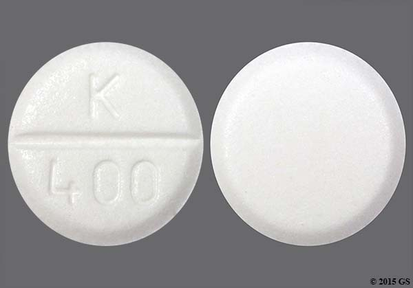 Photo of the drug Cuvposa.