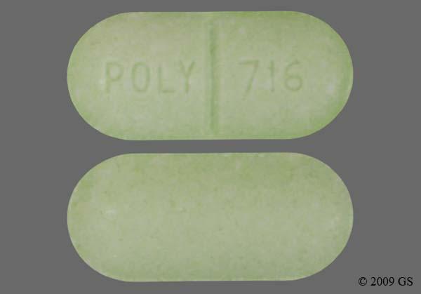 Photo of the drug Deconex Ir (generic name(s): ).