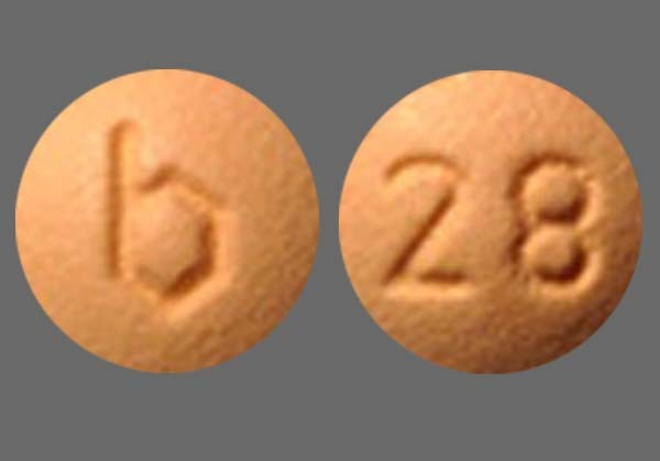 Photo of the drug Loseasonique.