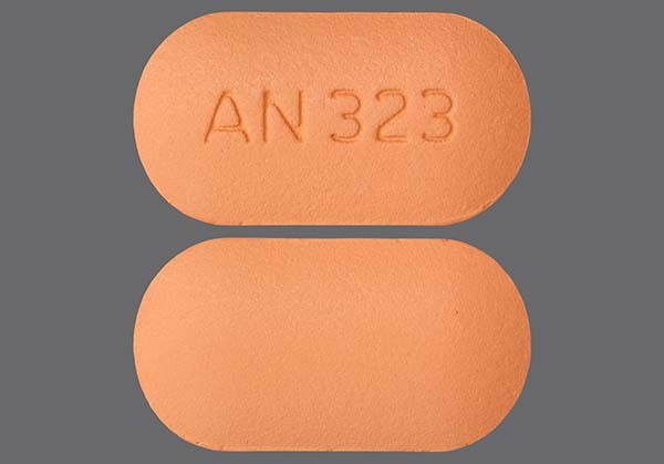 Photo of the drug Niaspan Extended-release.