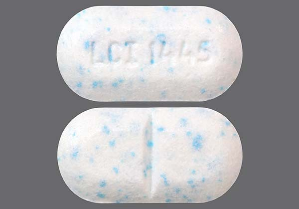 Photo of the drug Lomaira.