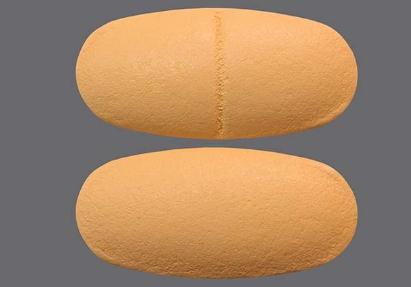 Photo of the drug Cerovite Advanced Formula (generic name(s): ).