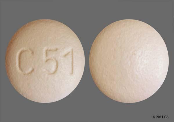 Photo of the drug Tribenzor (generic name(s): OLMESARTAN-AMLODIPIN-HCTHIAZID).