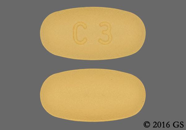 Photo of the drug Rubraca (generic name(s): ).