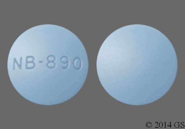 Photo of the drug Contrave (generic name(s): ).