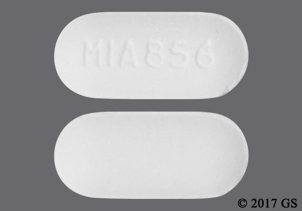 Photo of the drug Bupap (generic name(s): Butalbital, Acetaminophen).