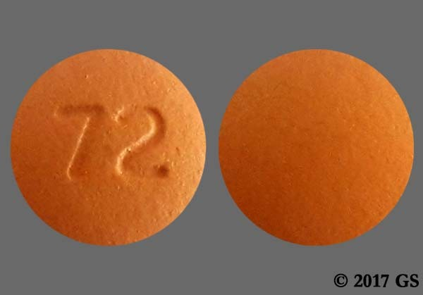 Photo of the drug Azor (generic name(s): AMLODIPINE-OLMESARTAN).