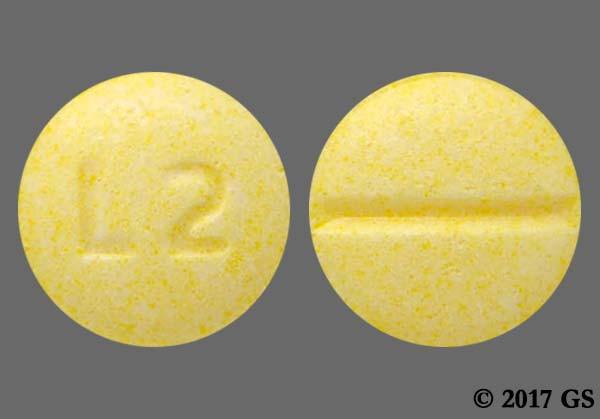 Photo of the drug Trexall (generic name(s): METHOTREXATE SODIUM).