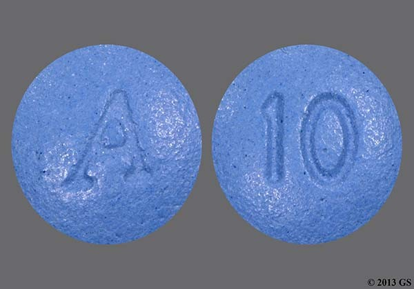 Photo of the drug Belviq.