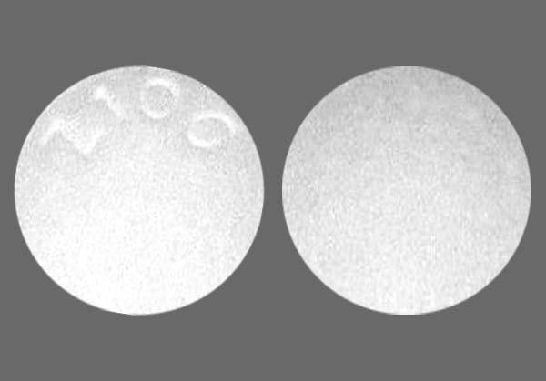 Photo of the drug Caprelsa (generic name(s): ).