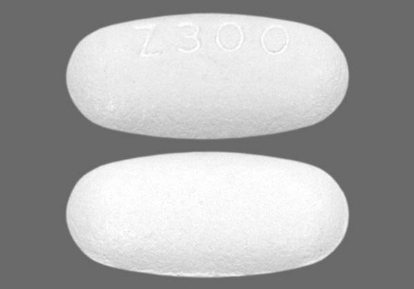 Photo of the drug Caprelsa.