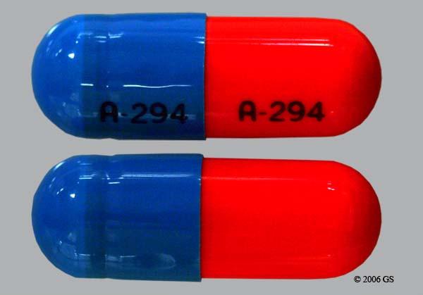 Photo of the drug Surmontil (generic name(s): TRIMIPRAMINE).
