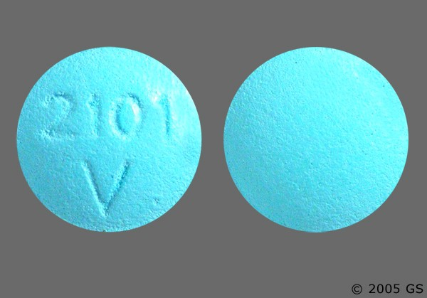 Photo of the drug Amitriptyline Hcl.