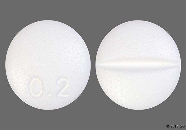 Photo of the drug Ddavp.
