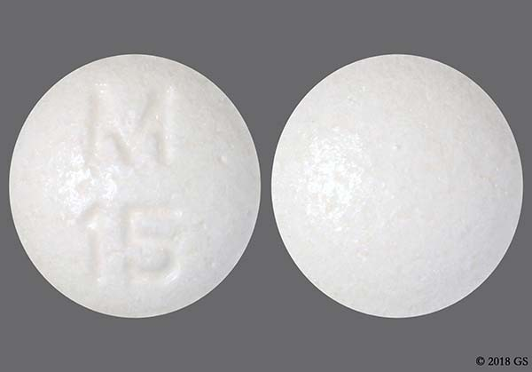 Photo of the drug Lomotil.