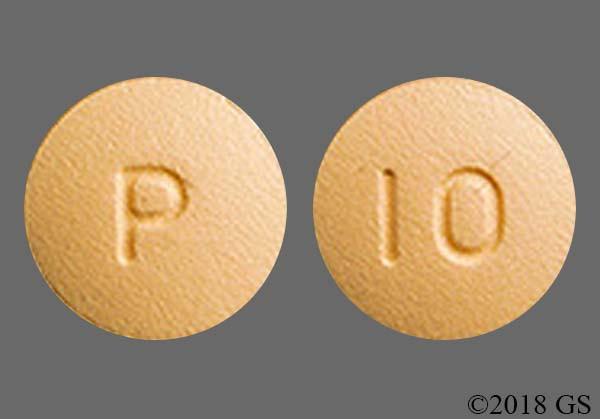 Photo of the drug Effient (generic name(s): PRASUGREL).