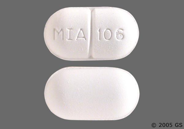Photo of the drug Tencon (generic name(s): BUTALBITAL-ACETAMINOPHEN).