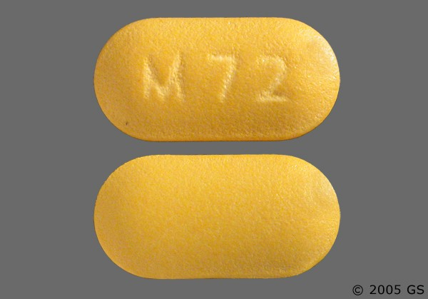 Photo of the drug Menest (generic name(s): ).