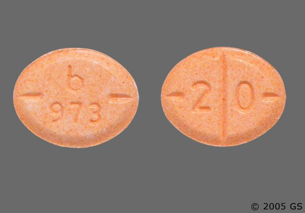 Photo of the drug Dextroamphetamine-amphetamine.