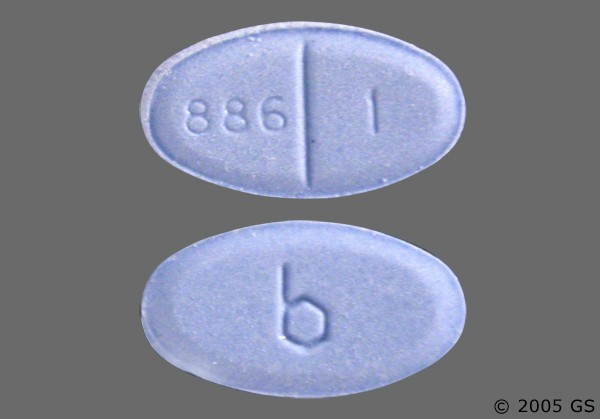 Photo of the drug Estrace.