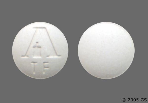 Photo of the drug Armour Thyroid (generic name(s): THYROID (PORK)).