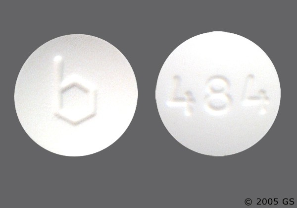 Photo of the drug Leucovorin Calcium.