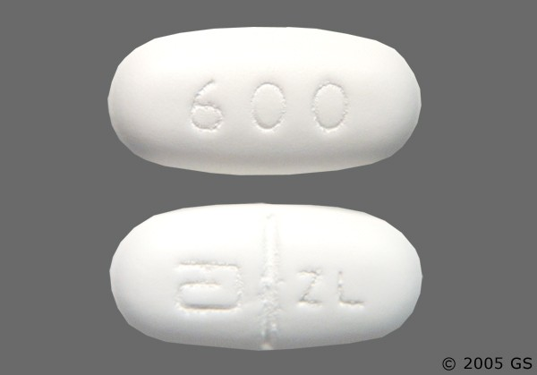 Photo of the drug Zyflo.