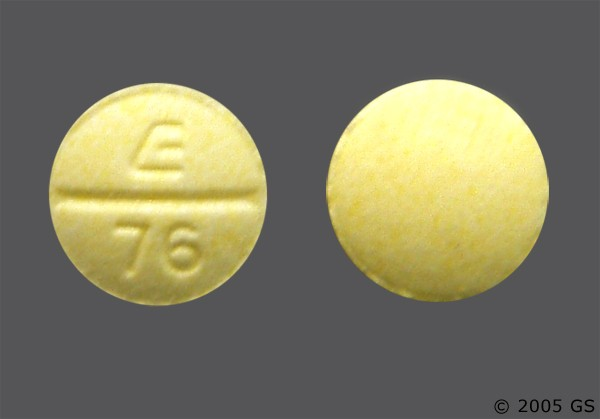 Photo of the drug Phendimetrazine Tartrate.