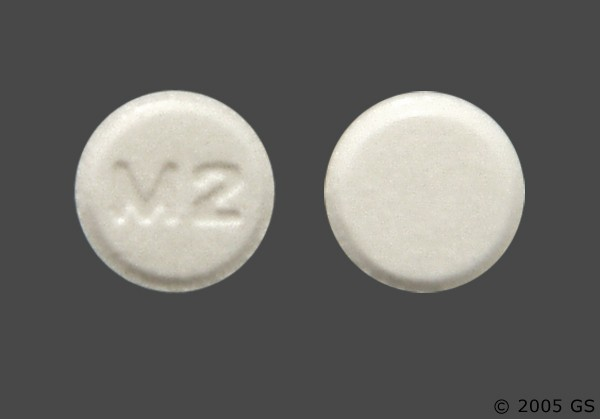 Photo of the prescription drug Lasix.