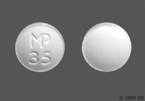 Photo of the drug Aldactone (generic name(s): SPIRONOLACTONE).
