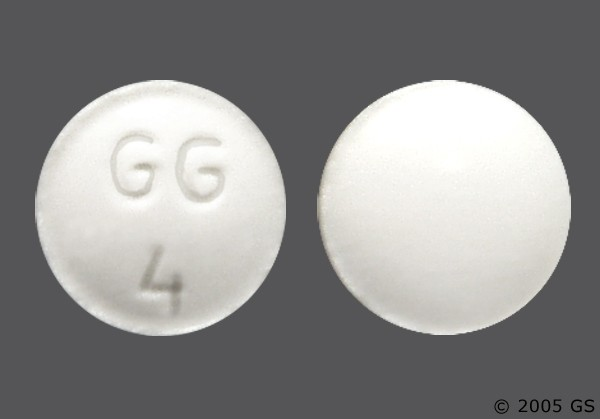 Photo of the drug Lonox.