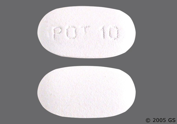 Photo of the drug Pexeva.
