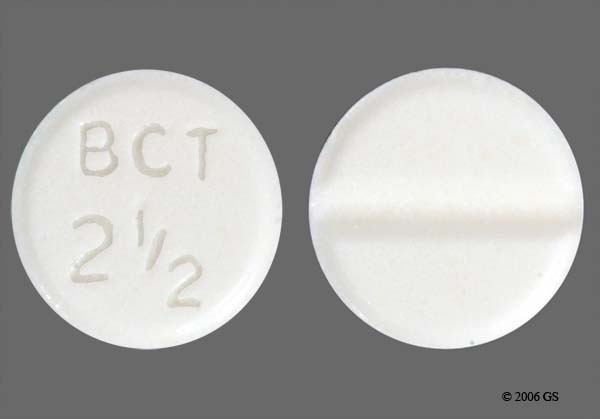Photo of the drug Parlodel (generic name(s): BROMOCRIPTINE).