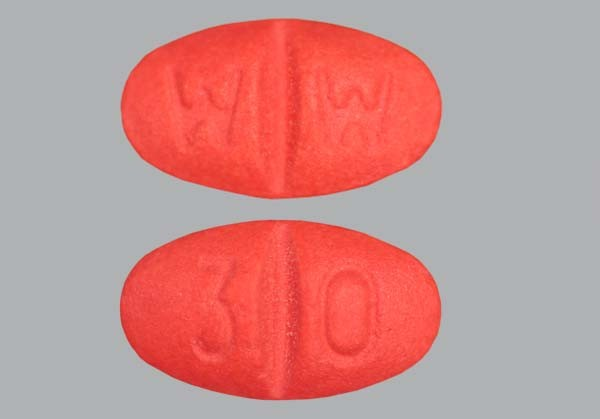 Photo of the drug Isosorbide Mononitrate Er.