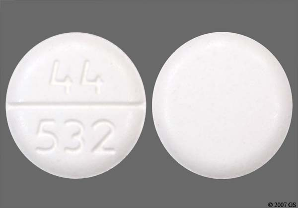 Photo of the drug Veracolate.
