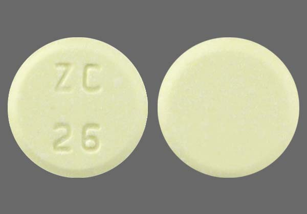 Photo of the drug Mobic (generic name(s): MELOXICAM).